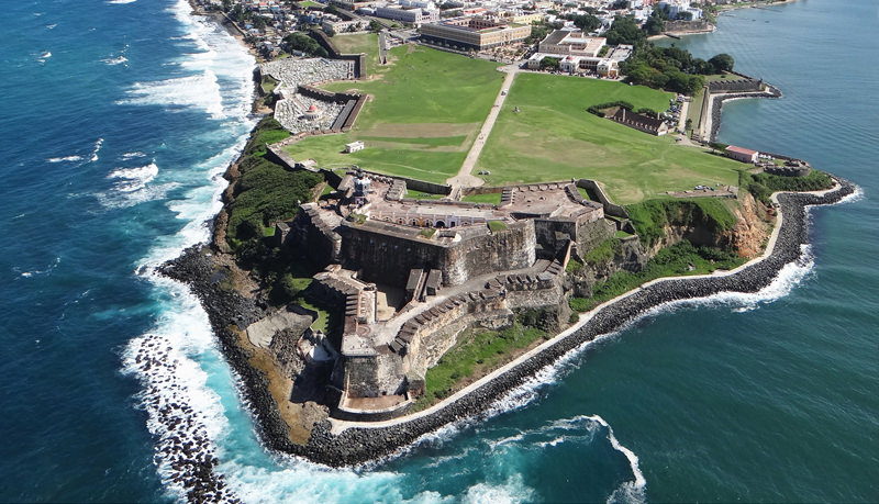 Benefits of medical tourism in San Juan, Puerto Rico
